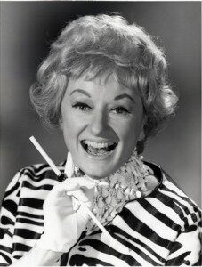 Actress, Comedienne Phyllis Diller Dead at 95 [VIDEO]