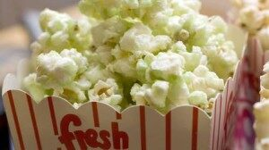 Housecall for Health: Popcorn Linked With Alzheimer's
