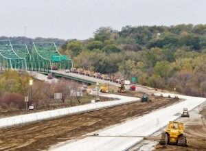 States To Receive Transportation Project Cash Boost