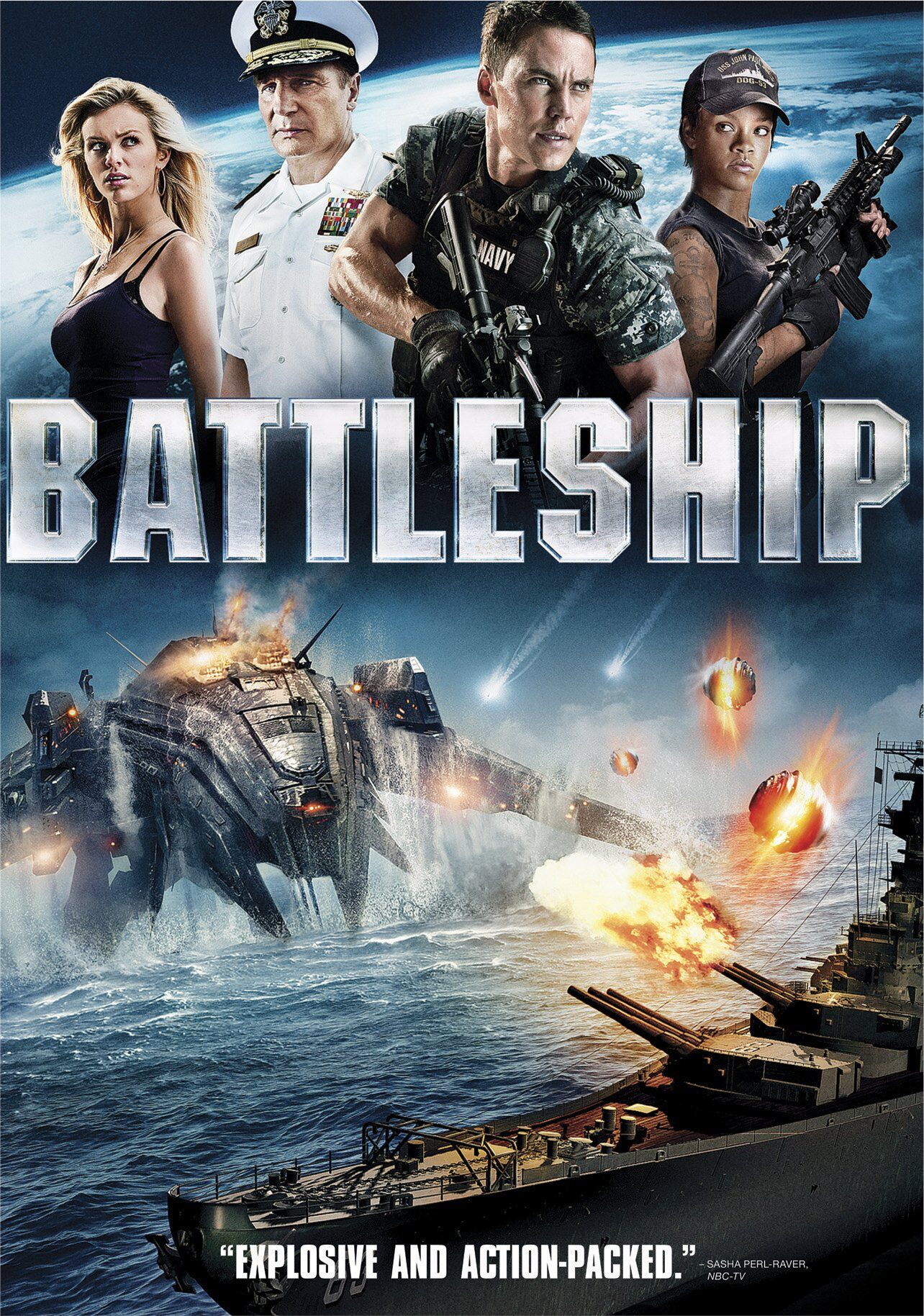 Battleship 2012 Full Movie Online