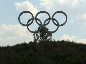 Foreign Dispatch: Covering the Olympic Games