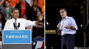 AEHQ: Obama, Romney Take on China in OH