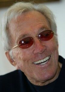 Andy Williams Dies At 84 [VIDEO]