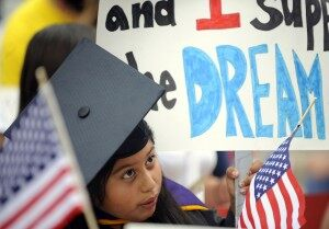 Judge: Kids of Illegal Immigrants Pay In-State College Tuition