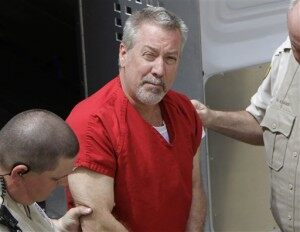Drew Peterson GUILTY of First-Degree Murder