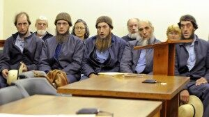 OH Amish Hate Crime Guilty Verdicts