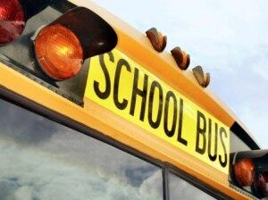 Bus Driver Fired for Challenging Kid's Romney Support