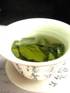 Housecall for Health: Green Tea Preventing Cancer