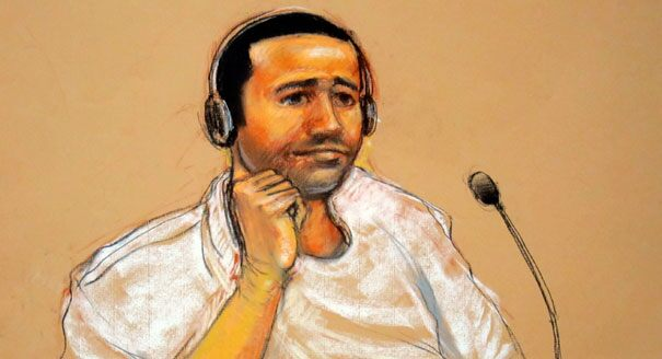 Gitmo trial appealed to Supreme Court