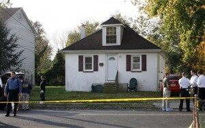 Teen Brothers Charged With Killing NJ 12-Year-Old