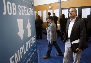 AEHQ: Candidates React To Unemployment Figure