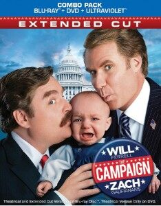 Will Ferrell, Zach Galifianakis and Paul Dano lead the FOXLight DVD Releases: Week of 10-29-2012