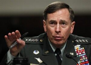 Petraeus Agrees To Testify on Libya [VIDEO]