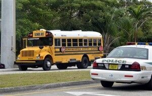 Teen Girl Shot and Killed On School Bus