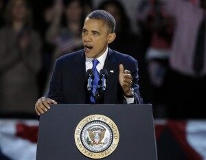 Obama To Address Fiscal Cliff [VIDEO]