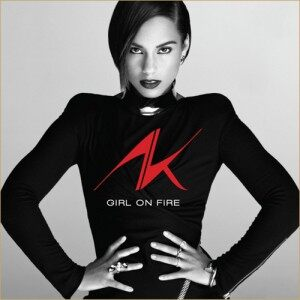 Alicia Keys and Rage Against The Machine lead the FOXLight Music Releases: Week of 11-26-2012