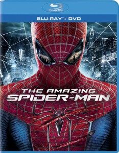Andrew Garfield, Emma Stone and Bruce Willis all star in the FOXLight DVD Releases: Week of 11-5-2012