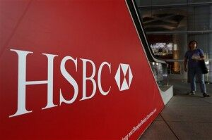 HSBC To Pay $1.9B Settlement In U.S. Money Laundering Probe