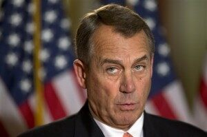 Battle Over Boehner's 'Plan B' [VIDEO]
