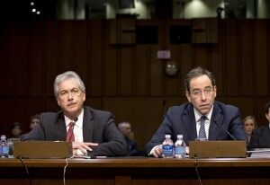 Security Spending Questioned In Benghazi Hearing
