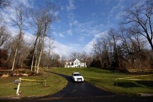 Investigation Continues Into Newtown Shooting