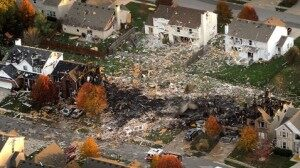 3 Plead Not Guilty in Deadly IN House Explosion