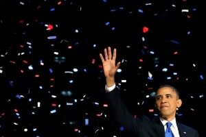 2012 in Review: Politics