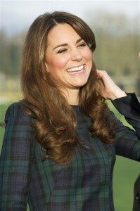 Royal Baby On The Way: Prince William, Kate Expecting