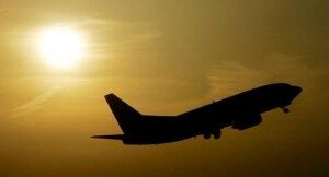 Air Travel Safety Improving