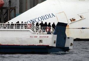 Remembering the Costa Concordia: One Year Later