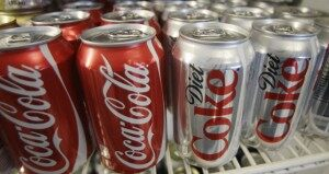 Coca-Cola Airing Ads Fighting Obesity [VIDEO]