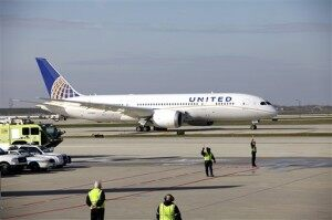 Transportation Agency Sues Airline for Fuel Purchases