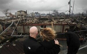 Anger After House Skips Sandy Aid Bill Vote