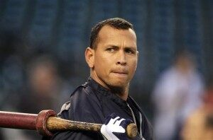Report: A-Rod, Others Used Steroids