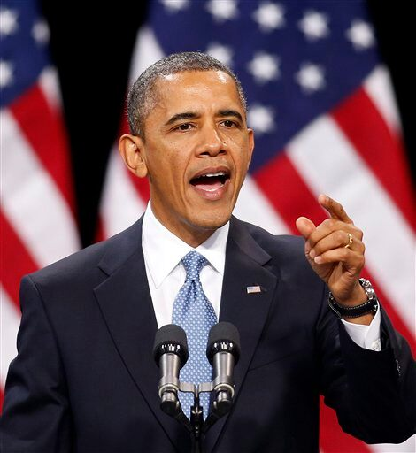 Latest News About Immigration Reform 2013: Obama: Immigration Reform 'Within Our Grasp' [VIDEO]