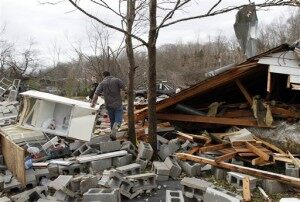 Tennessee Severe Weather
