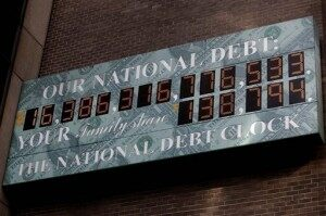 Fiscal Cliff Deal Sets Up Debt Ceiling Fight [VIDEO]