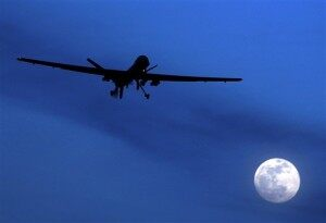 US-Drone Killings