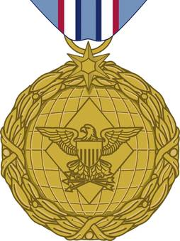 Distinguished Warfare Medal
