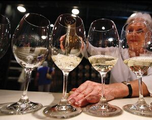 U.S. Wine Exports Reach Record High