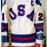 """Miracle on Ice"" Memorabilia Sells for $1.3 Million"