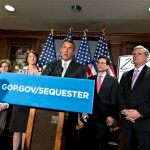 Sequestration Deadline Looming