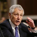 Hagel Confirmed as Secretary of Defense