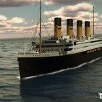 Titanic II Replica Close to Becoming Reality