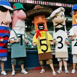 Sausage Caper: Racing MLB Sausage Missing