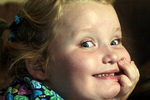 Honey Boo Boo Banned From Selling Girl Scout Cookies Online