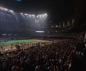 """Not Ready For Prime Time: Did Shoddy """"Green Technology"""" Cause Super Bowl blackout?"""
