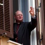 Cardinals Hold Masses Ahead of Conclave
