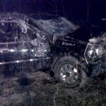 OH Crash Kills Six Teens