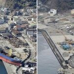 Japan Marks 2 Years Since Tsunami